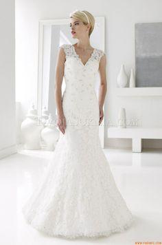 Vestidos de noiva Moonlight D8032 Spring 2013