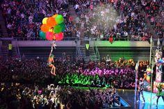 Katy Perry - Prismatic Tour - Bcn 2015 - Dani Puig (56)DDD