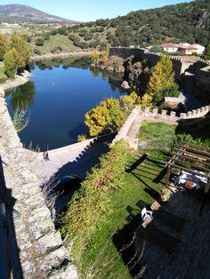 Parque Trebuchet en Buitrago de Lozoya Historia Universal, Spain, Villa, River, Countries, Outdoor, Encouragement, To Tell, Middle Ages