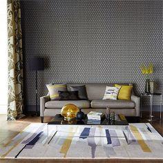 tappeti di sanderson | lartdevivre - arredamento online | tappeti ... - Idee Arredamento On Line