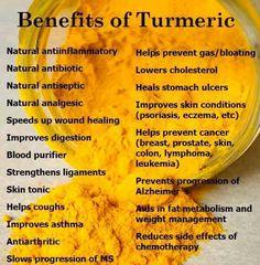 Health Benefits of Turmeric. - - Health Benefits of Turmeric. Health Benefits of Turmeric.-- Begin Yuzo --><!-- without result -->Related Post Hausmittel gegen Fett und Wassereinlagerungen am B. Natural Health Remedies, Natural Cures, Herbal Remedies, Natural Foods, Arthritis Remedies, Natural Healing, Natural Oil, Holistic Healing, Natural Products