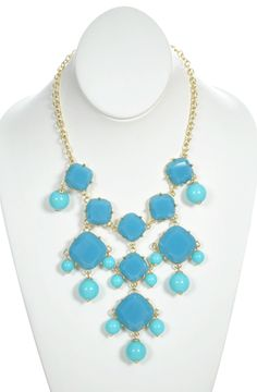 Enchanted Jewels in Turquoise - Jewelry