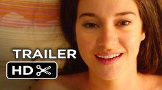 New US Release Trailer for Shailene Woodley's 'White Bird In a Blizzard'.