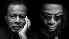 Música de Alma Negra: Wayne Shorter & Herbie Hancock: música livre para quem não teme o desconhecido