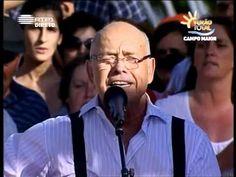 """Paco Bandeira - """"Ó Elvas, Elvas minha cidade"""""""