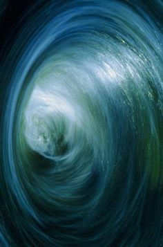 Wormhole black hole | Twisting tornado funnel Swirling water vortex