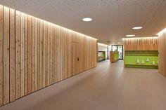 Kindergarten Guntramsdorf / goya