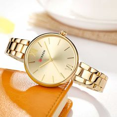 Curren Watch CRL13e Product Details Design: As same as image. Quality: Top quality (অবিকল প্রতিরুপ) Feature: Water Resistant Band Material Type: Stainless Steel Band Width: 12mm Band Length: 20cm Case Thickness: 8mm Dial Diameter: 30mm Case Shape:Round Warranty: 1 Year Service Warranty. PRICE: 1499 BDT Gents Watches, Cool Watches, Ladies Watches, Anti Theft Backpack, Gold Watch, Jewelry Sets, Eyewear, Bracelet Watch