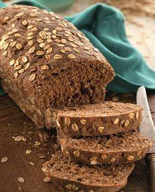 Pão de Cacau