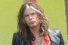 """Steven Tyler dice """"Mi adicción a las drogas me costó todo"""""""