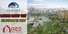 Lahore Smart City is the 2nd Smart City Project in Pakistan and the 1st in Lahore. It is the upcoming project by HRL and FDH with unmatched facilities and highly features. Due to the high demand for modern housing societies for residence, HRL and FDL are going to launch 1st smart city in Lahore  #lahoresmartcity #investment #luxury #Lahore #CapitalSmartCity #BestInvestment #BestInvestment2020 Project Red, Sports Complex, Recreational Activities, Smart City, Real Estate Development, Real Estate Companies, Gated Community, City Lights, The Good Place