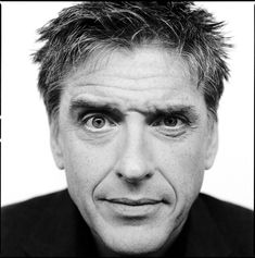 """""""Maybe fear is God's way of saying, """"Pay attention, this could be fun."""" - Craig Ferguson, role model for aging.  [More like him at https://www.pinterest.com/yrauntruth/grow-up-age-croning/ ]"""