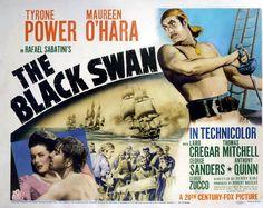 Musta joutsen (1942)