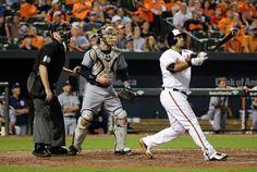 San Diego Padres vs. Baltimore Orioles - Photos - June 21, 2016 - ESPN