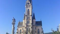 Úti célok a következő helyen: Magyarország Notre Dame, Building, Buildings, Construction