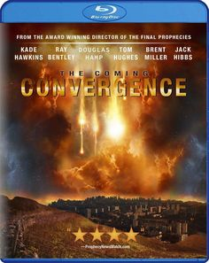 THE COMING CONVERGENCE BLU-RAY (INGENUITY FILMS)
