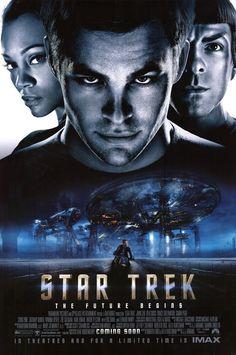 Star Trek 2009 film