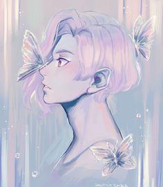 Butterflies ^-^