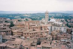 how i would love to go to siena in the spring.