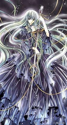 Anime/manga: Code Geass Character: C. Code Geass Wallpaper, Best Animes Ever, Lelouch Vi Britannia, All Codes, Xxxholic, Familia Anime, Japanese Anime Series, Chef D Oeuvre, Female Anime