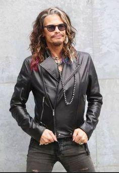 Steven Tyler  #Aerosmith #Music  repinned by www.powervoice.de