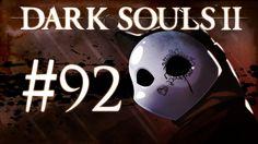 Dark Souls 2 Gameplay Walkthrough w/ SSoHPKC Part 92 - Inventory Cleanin...