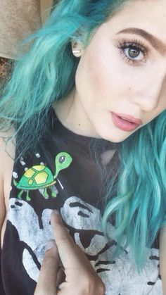 ashley frangipane // halsey // fave