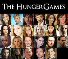 The Hunger Games movie has now been released and here are a list of all The Hunger Game Characters.