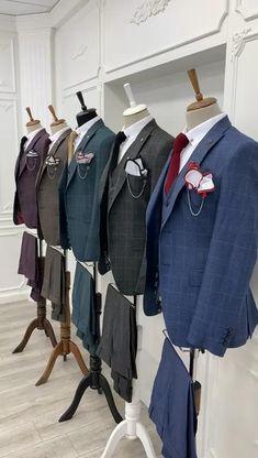 Mens Fashion Blazer, Mens Fashion Suits, Mens Suits, Modern Mens Fashion, Indian Men Fashion, Dress Suits For Men, Men Dress, Designer Suits For Men, Wedding Dresses Men Indian