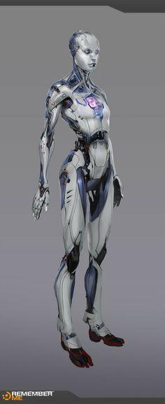 .#Cyborg