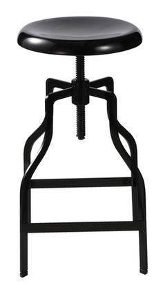 Tolix Stools & Replicas for Sale At Factory Direct Prices w/FAST, Insured, Australia-Wide Shipping. Black Bar Stools, Reproduction Furniture, Industrial, Stuff To Buy, Home Decor, Decoration Home, Room Decor, Industrial Music, Home Interior Design