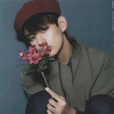 BTS | V | Kim Taehyung
