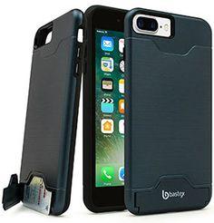 Bastex iPhone 7 Plus Kickstand Case