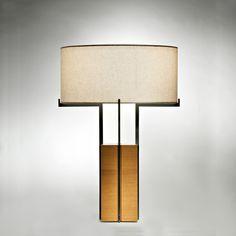 Herve Van Der Straeten Lamp Interieur Lighting Lamp
