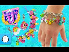 GIANT SURPRISE TOY BOX OPENING Twozies Shopkins Dolls Monster High My Mini Mixie Q's New 2016 Haul - YouTube