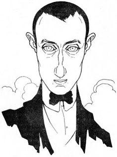 Deliri e Commenti tra Fumetti e Dintorni: Innamorato della Luna - Antonio Rubino e l'Arte del Racconto