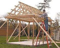 Image result for garden shed plans