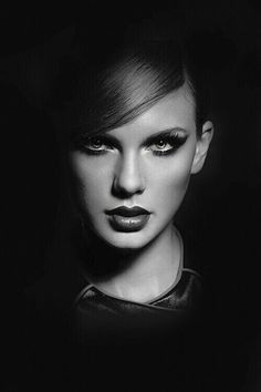 Taylor swift black