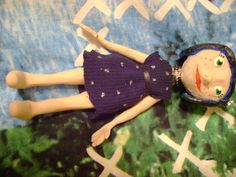 Coraline Made out of sculpty