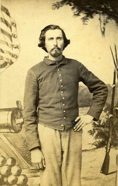 Philander Edmonson enlisted as a private in Company L, 6th Missouri Cavalry, on August 2, 1862, at Mellville, Missouri; he was promoted to corporal on October 7, 1863. During Edmonson's enlistment the 6th Missouri Cavalry fought at Pea Ridge and through the Vicksburg and Red River campaigns.