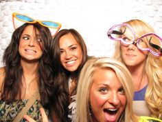 Not Your Typical Photo Booth  http://shutterbooth.com