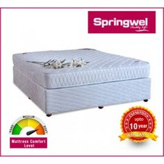 #Benefits of a #Spring #Mattress ------- >  Spring Mattresses have many benefits, Some of it's benefits are resistancy, durability. To Know More Visit Here : https://www.rebelmouse.com/springwel/benefits-of-a-spring-mattress-1247593214.html