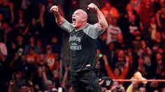 #WWE: Resultados de Monday Night Raw 31 de octubre de 2016