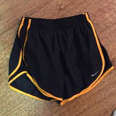 Nike shorts Lightly worn! Still a long great life in them❌NO TRADES❌ Nike Shorts