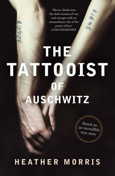 Booktopia has The Tattooist of Auschwitz by Heather Morris. Buy a discounted Paperback of The Tattooist of Auschwitz online from Australia's leading online bookstore. Books And Tea, I Love Books, Great Books, Books To Read, My Books, Book Club Books, Book 1, Love Reading, Reading Lists
