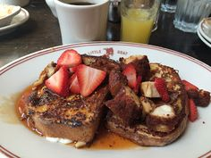 Chicken and French Toast: Eating our way thru Chicago Me As A Girlfriend, French Toast, Chicago, About Me Blog, Eat, Breakfast, Food, Morning Coffee, Essen