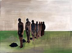 Noah Davis - The Seven Prisoners of the Abyss (2008)