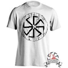 Koszulka Kołowrót Tarcza