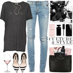 """Give me head till I'm dead"" by c0ffee-kid on Polyvore"