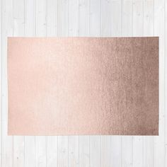 Buy Moon Dust Rose Gold Rug by followmeinstead. Worldwide shipping available at Society6.com. Just one of millions of high quality products available.